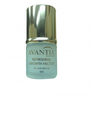 Rejuvenating Eye Contour Serum 20ml