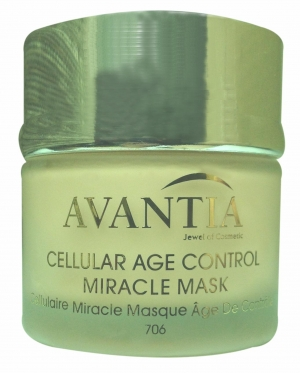 Cellular Age Control Miracle Mask (706)