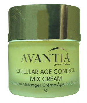Cellular Age Control Mix Cream (701)
