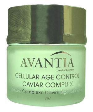 Cellular Age Control Caviar Complex (707)