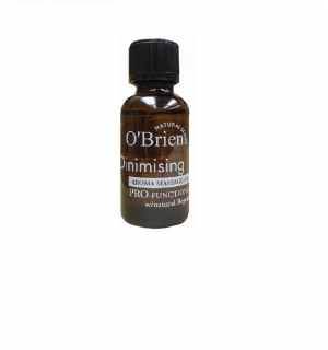 DINIMISING Aroma Massage Oil  30ML